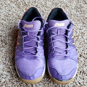 Asic's Gel Upcourt Womens Shoes